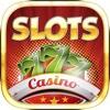A Nice Casino Gambler Slots Game