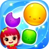 Candy Mania Puzzle Deluxe:Match and Pop 3 Candies for a Big Win