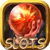 Magic Orbs : Slots Games with Lucky Jackpot Mania Game PRO