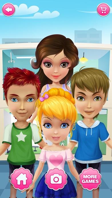 Little Doctor - Kids Gamesのおすすめ画像1
