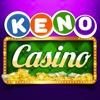 Keno Casino Lucky Club Bonus Gambling Card For Fun