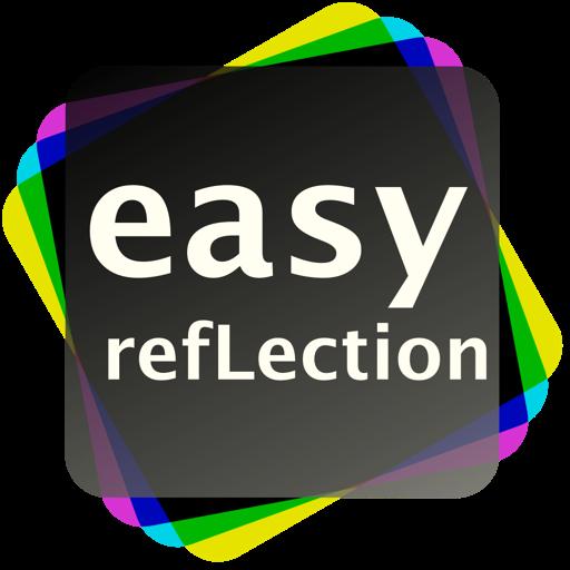 Easy Image Reflection 2