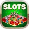 A Jackpot Party Classic Gambler Slots Game