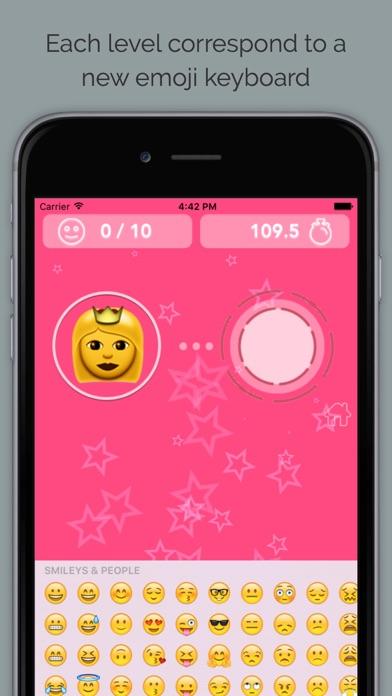 Emojian Screenshot