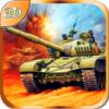 Sun Yu - Super Tank Battles 3D artwork