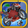 Motorbikes Puzzle