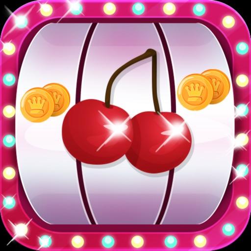 Lucky Slot Machine PRO iOS App
