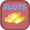 3 Lucky Golden Big Bar Jackpot - Free Progressive SLOTS