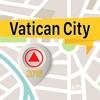 梵蒂冈 離線地圖導航和指南