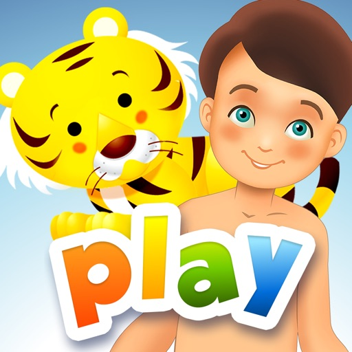 BabyGames for iPhone iOS App