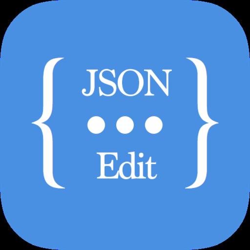 JSON Edit