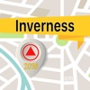 Inverness Offline Map Navigator und Guide