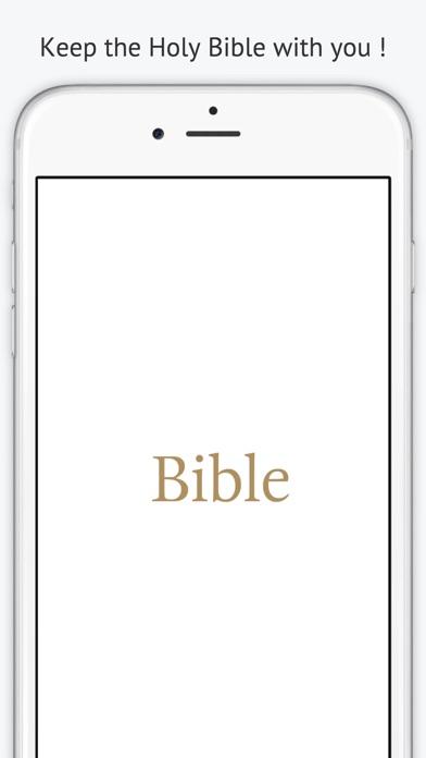 Holy Bible Verse 2016 - FREEСкриншоты 1