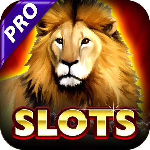 Best Animal Slots - Panda Viva Las Vegas Machine Tiger Casino Pro iOS App