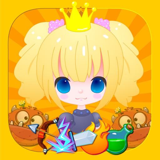 Princess Crush