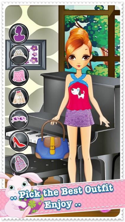 girl make games