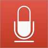 Audio Recorder - Sound, Voice & Music Recording Tool