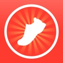 Runmeter GPS Pedometer - Running Cycling Walking Jogging Run & Interval Training icon