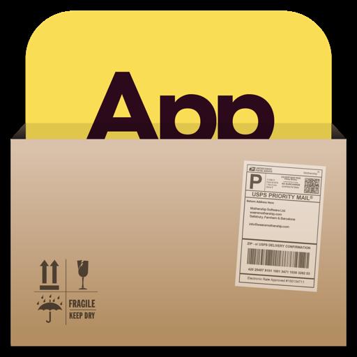 圖標轉化器 Prepo for Mac