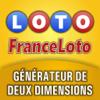 Loto gagnant pour France Loto