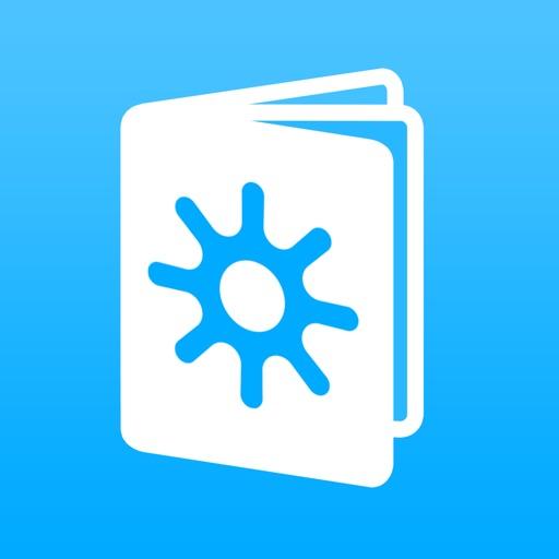 beste apps om fotoboeken te bestellen op iphone en ipad. Black Bedroom Furniture Sets. Home Design Ideas