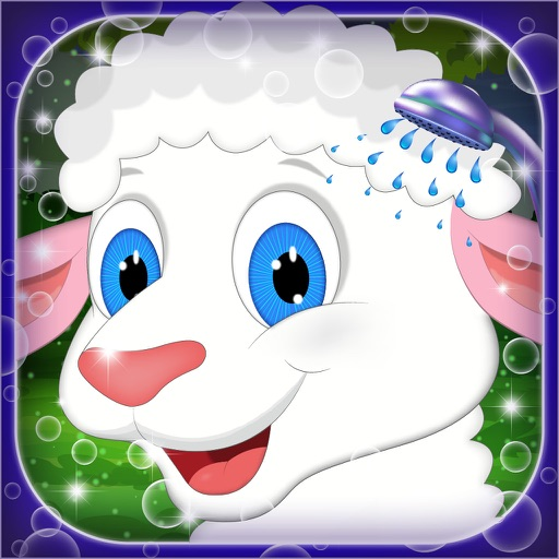 Baby Sheep Salon iOS App