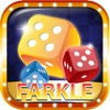 Big Crap Farkle Master : Golden Sea Sand Sun