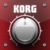 KORG INC. - KORG iELECTRIBE for iPad  artwork