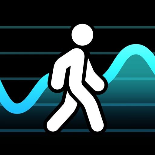 عداد الخطى & Pedometer by Steps App Pro