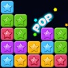 Pop Blast — Link Color Star, Crush Square Mania