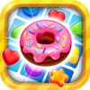 Happy Candy Friends Puzzle Match