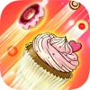 Cookie Frenzy - Bubble Shooter Kingdom