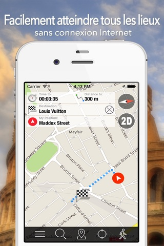 St Cruz De La Palma Offline Map Navigator and Guide screenshot 4