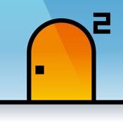 Pixel Rooms 2 - room escape game -