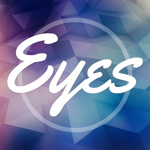 Eyes for Instagram iOS App