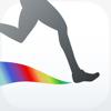 RunGraph ウォーキング・ランニングGPSグラフィックDESIGN - FRONTAGE INC.
