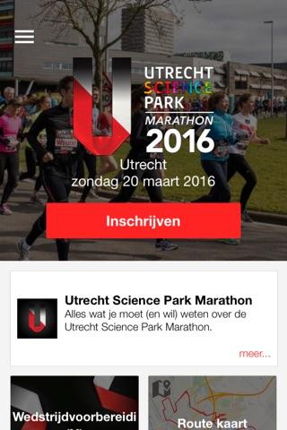 Utrecht Marathon screenshot 1