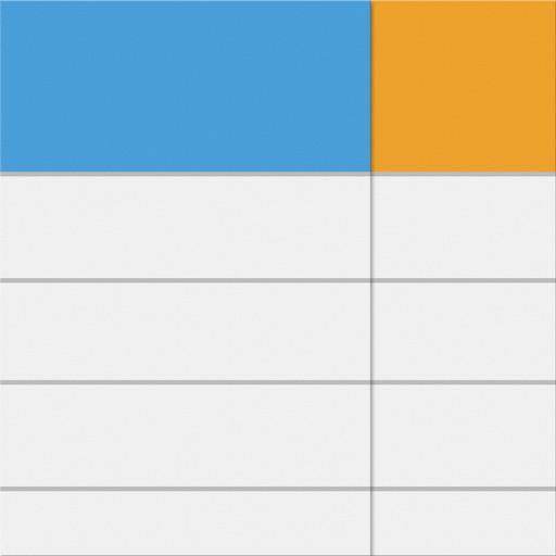 翻页便签:FlipMemo (Memo/Checklist App)