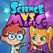 Science vs. Magic(2-player battle games collection)