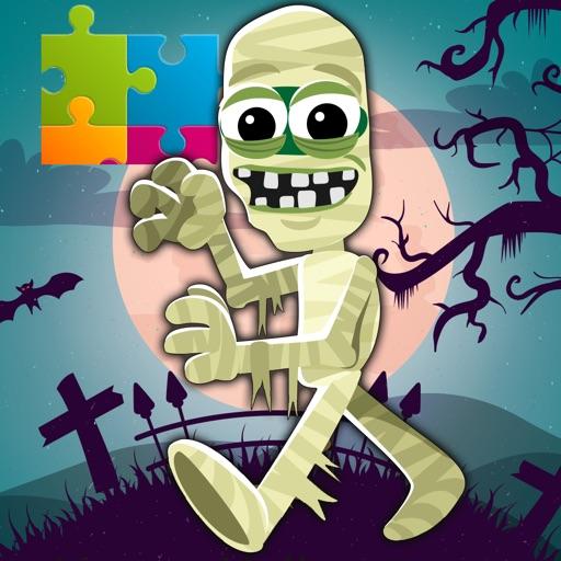 Halloween MP iOS App
