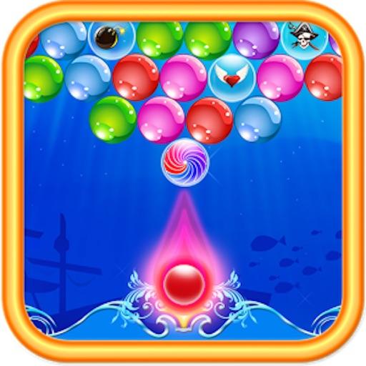 Blaze Bubble Shooter iOS App