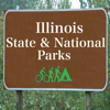 Illinois: State & National Parks