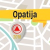 Opatija Offline Map Navigator and Guide