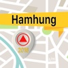 Hamhŭng Offline Map Navigator und Guide