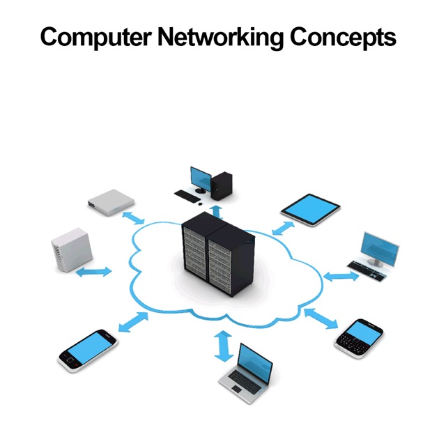 concepts of computer networking Networking basics like switches, routers, and wireless products help your business share applications, speed information access, and enhance customer service.