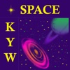 Kennen Sie Ihre Welt: Space