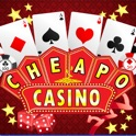 Cheapo Casino - Free Casino Games icon