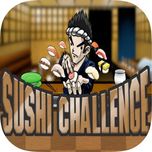 Match Sushi iOS App