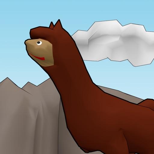 Alpaca Jumper iOS App