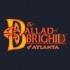 The Ballad of Brighid of Atlanta (Kid-Friendly Version)